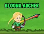 Bloons Archer