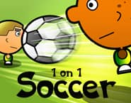 1 mod 1 Fodbold
