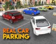 Real Car Parking
