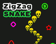 ZigZag Snake