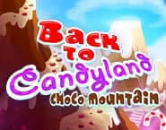 Back to Candyland 5