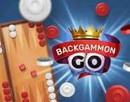 Backgammon Go