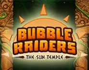 Bubble Raiders: The Sun Temple