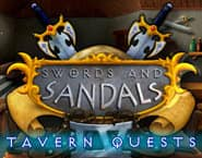 Swords and Sandals 4