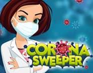 Corona Sweeper
