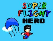 Super Flight Hero
